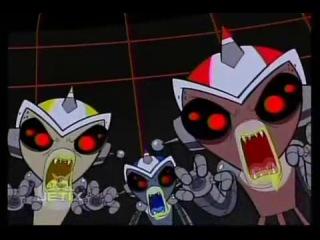 Go hyperforce super robot monkey team