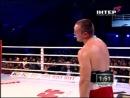 22-10-2011 Alexander Ustinov vs. Denis Bakhtov