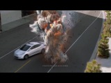 2014 Hyundai Elantra - Big Game Ad - 'Nice'