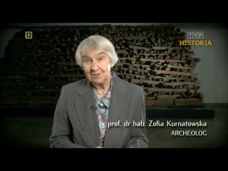 Poczatki Panstwa Polskiego (Język polski / Polszczyzna / Польский язык / Польська мова / Polish)