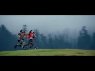 Индийская песня из фильма Пока я жив / Jab Tak Hai Jaan - Jiya Re