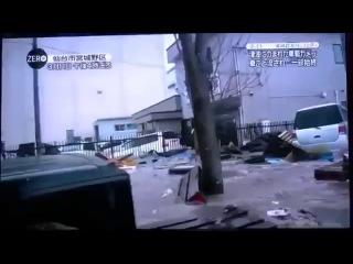 Землетрясение и цунами в Японии 11 марта 2011 года.