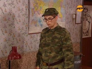 Солдаты 16 Дембель неизбежен - 63 серия