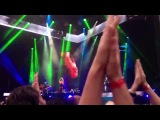Depeche mode - Soothe my soul (Live in Moscov 2013)