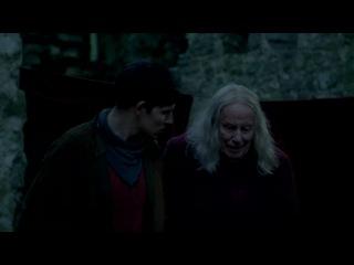 Мерлин | Merlin | 5 сезон 4 серия | Baibako HD 720