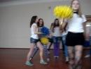 Танец с помпонами | 10-1