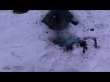 Взрыв Тазика От 30 Петард