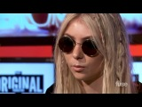 Fuse TV: The Pretty Reckless Taylor Momsen on Naked Tour Poster & New Album