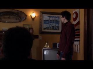 Kyle XY / Кайл ХУ | 2 сезон, серия 8 | 360p | AXNSciFi