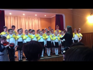 Конкурс 15.02.2014, муз. школа N 1 им. Г. Нейгауза