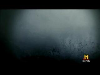 Викинги: Вступительные титры