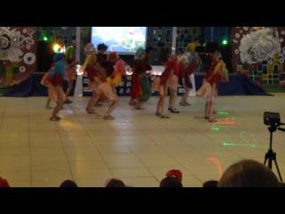 Танец Жуков !!!