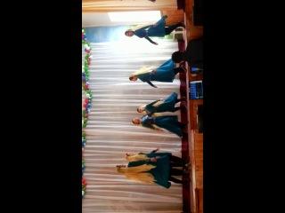 31.01*танец причерноморских адыгов)