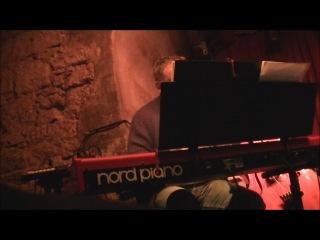 Jazzvlub Tübingen - Black Orpheus (L.Bonfa)