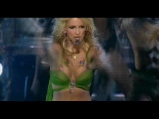 Britney Spears-