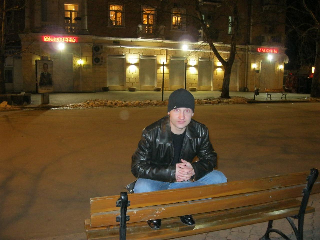 Сереня Гиждеван, Николаев - фото №1