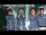 [Выступление] 140211  GOT7 - Girls Girls Girls | MTV The Show