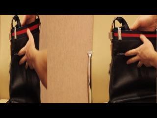 Обзор сумки Gucci от Mega Store