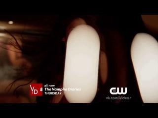 Дневники Вампира / The Vampire Diaries.5 сезон.7 серия.Русское Промо [HD]