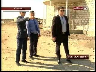 Атыраулық криминалды полиция инспекторлары электр бағандарын ұрлаған азаматты құрықтад