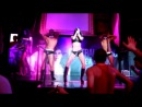 Клубный концерт Алены Пискун в CENTRAL STATION 18+