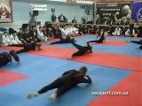Pencak Silat in Ukraine. Championship of Ukraine on Pencak Silat 2013