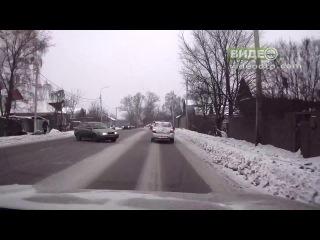 ДТП сестры, Nissan X-trail | ДТП авария