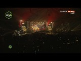 131114 Sistar - Intro + Gone Not Around Any Longer + Give It To Me @ Melon Music Awards 2013