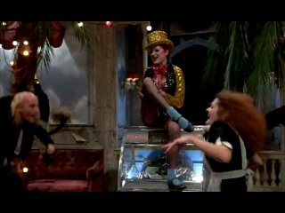 Шоу ужасов рокки хоррора / the rocky horror picture show [1975]. time warp