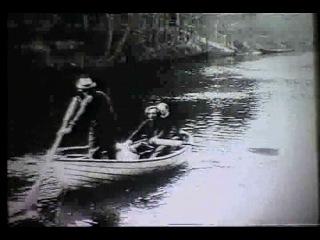 Леонид Андреев. Кинохроника А.Дранкова 1908 года.