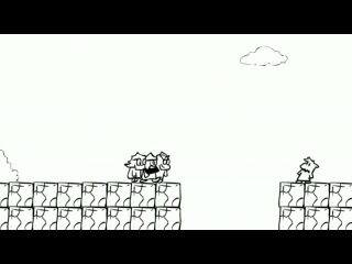 Три русских богатыря | 5 серия: Супер Марио на КИМ ТВ