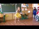 Новогодний танец Ча-Ча-Ча