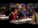 Теория Большого Взрыва  The Big Bang Theory - 6 сезон 1 серия Кураж-бамбей [Анонс]