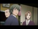 Shinrei Tantei Yakumo  Детектив-Медиум Якумо - 8 серия | Mistake, Nuriko, Metacarmex & Eladiel [AniLibria.Tv]