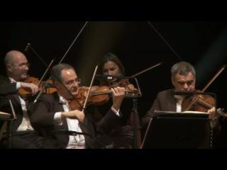 Ludovico Einaudi - 'Divenire' - Live @ Royal Albert Hall London