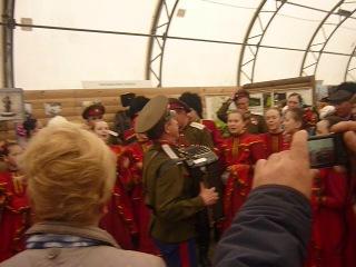 Чарышский казачий народный хор - Когда мы были на войне