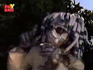 БитлБорги 1 сезон 22 серия (Big Bad BeetleBorgs)