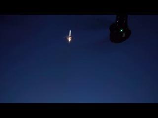 grasshopper 744m test single camera hexacopter - 320×240