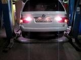 Тюнинг глушителя BMW X5