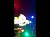 Кристина Си и Мот - планета , 16 тонн, 8 февраля, первый сольный концерт