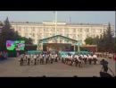 Выпускной.Петропавловск 2012.Вальс