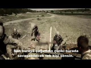 Orc Wars Türkçe Altyazılı Film Duyuru Fragmanı