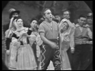 Марио Дель Монако - кусочек из оперы
