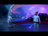 Jump Evolution - Geely Auto Presentation - Moscow Country Club