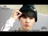 [RUS SUB] BTS (Bangtan Boys) -  We On