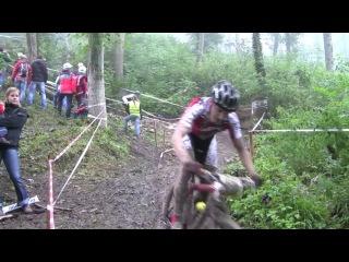 Gonso Albstadt MTB Classic 2012 Cross-Country Bundesliga