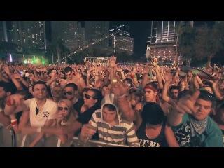 UMF TV TIM MASON vs JUSTICE - DJ STARCOM BOOTLEG (Main Stage performance)