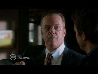 Кинг и Максвелл (1 сезон: 4 серия из 10) / King Maxwell (2013)