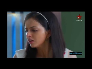 Shlok and Aastha love scene 15 (Shlok shouts at Aastha)