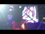 Kelis - Trick me / Milkshake / 4th July (Live @Gipsy)